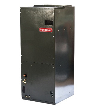 Воздухонагреватели,Воздушное отопление и охлаждение