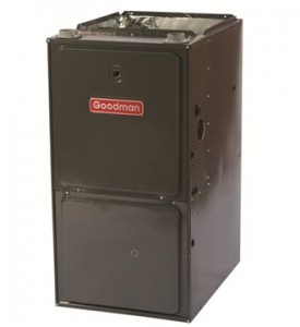 Воздухонагреватель Goodman серии GMS:GDS