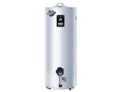 Накопительный водонагреватель газовый BRADFORD
