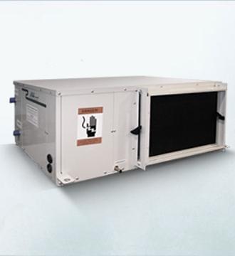 Тепловой насос Mammoth вода-воздух MSR серии F