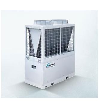 Тепловые насосы воздух-вода Серии Module